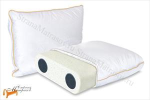 Аскона - Подушка Sleep Professor Solo L 40 х 60 см