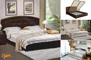 Аскона - Кровать Grace с подъемным механизмом