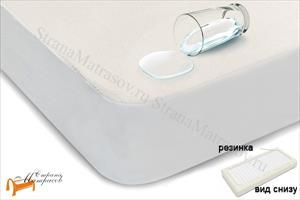 Аскона -  Влагонепроницаемый чехол для матраса PROTECT-A-BED Kids (наматрасник)