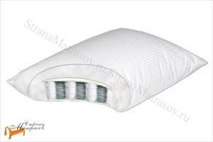 Аскона - подушка Mediflex Spring Pillow  50 x 70см