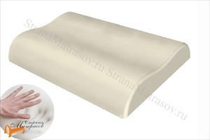 Аскона - подушка Mediflex Medium 60 x 40см