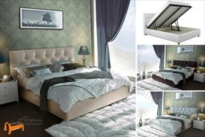 Аскона - Кровать Monica с подъемным механизмом