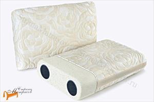 Аскона - Подушка Sleep Professor Miracle S 40 х 60 см