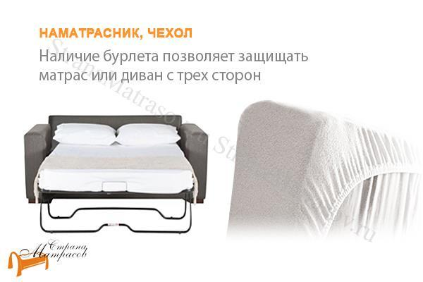Аскона Наматрасник Чехол PROTECT-A-BED Kids