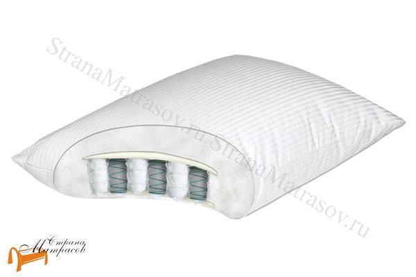 Аскона - подушка Аскона Mediflex Spring Pillow  50 x 70см