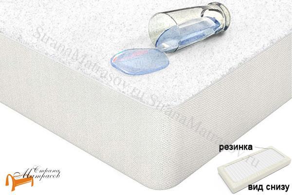 Аскона -  Водонепроницаемый чехол для матраса  Plush Cover (наматрасник)