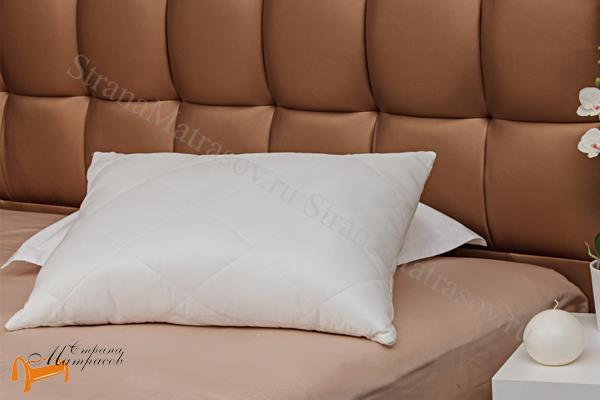 Аскона Подушка Calipso , подушка калипсо, тенсел, эвкалиптовое волокно,