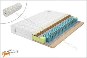 Lonax - Матрас Memory Medium Mix S1000