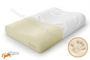 Lonax - Подушка Silver Care Memory Ergo 68 х 43 см