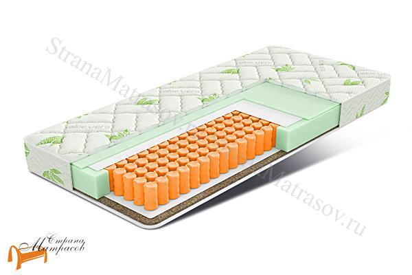 Орматек - Ортопедический матрас Орматек Millenium 4D Smart
