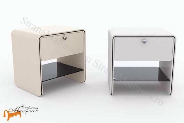 Орматек -  Орматек Тумба прикроватная Zara Classic 36