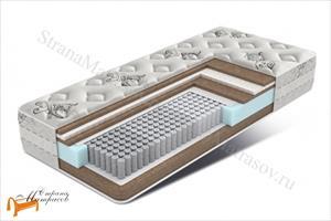 Орматек - Ортопедический матрас Premium Hard Z1000