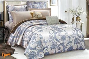 Орматек -  Комплект постельного белья Сатин-жаккард Persia