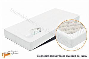 Орматек - Наматрасник Dry Big - чехол (для матраса до 42см)