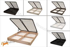 Орматек - Основание для кровати короб с подъемным механизмом высота 28см