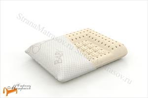 Орматек - подушка детская Baby Soft 32 x 48см