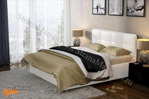 Орматек -  Кровать Life Box 1 с подъемным механизмом, РАСПРОДАЖА с экспозиции