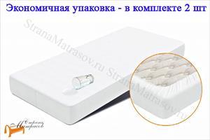 Орматек - Наматрасник Dry Light - чехол, двойная упаковка