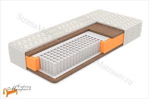 Орматек - Ортопедический матрас Tonus PS 760