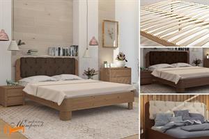 Орматек - Кровать Wood Home 1 с основанием