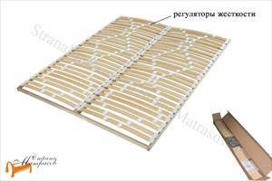 Орматек - Основание для кровати разборное березовое Мультиламель (вкладыш)