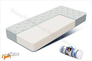Орматек - Ортопедический матрас Flex Super Big