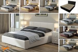 Орматек - Кровать Veda 3 с основанием