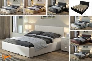 Орматек - Детская кровать (подростковая) Veda 3 с основанием