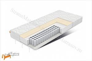 Орматек - Матрас для дивана ортопедический Orto Synergy Memory 4D Smart