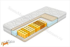 Орматек - Ортопедический матрас Dream Concept SmartSpring