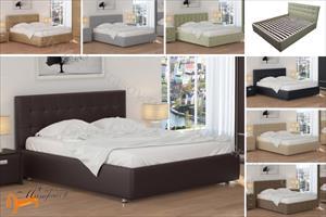 Орматек - Кровать Veda 1 с основанием