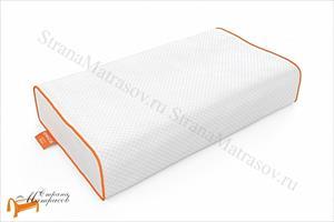 Орматек -  чехол из сатина для подушки Relax 39 х 70 см