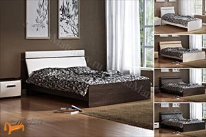 Орматек - Кровать Домино 2