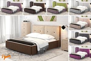 Райтон - Кровать Romano