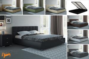 Орматек - Кровать Corso-4 с подъемным механизмом