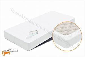 Орматек - Наматрасник Dry Light - чехол (для матраса до 27см)