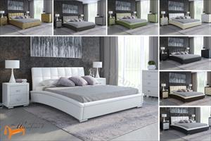 Орматек - Кровать Corso-1L
