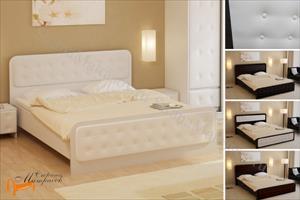Орматек - Кровать Неро