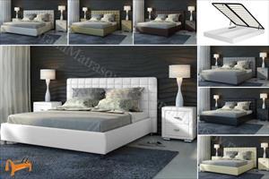 Орматек - Кровать Corso 3 с подъемным механизмом