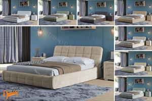 Орматек - Кровать двуспальная Corso 6
