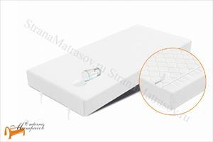 Орматек - Наматрасник влагонепроницаемый (чехол) Synergy Dry - для матраса на диване (высота до 16см)