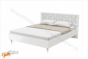 Орматек - Кровать Flavia 1 с основанием