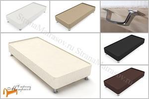 Орматек - Основание для кровати Vacancy Home для гостиниц и пансионатов (для дома) с ножками
