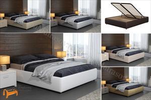 Орматек -  Кровать Como 1 Base с подъемным механизмом (Комо 1 Бэйс )
