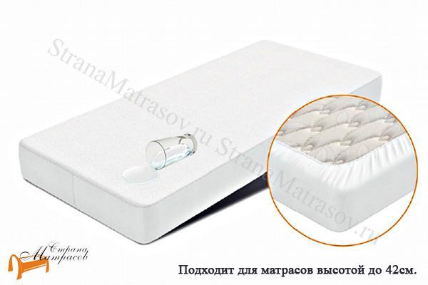 Орматек -  Орматек Влагонепроницаемый наматрасник (чехол) Dry Big