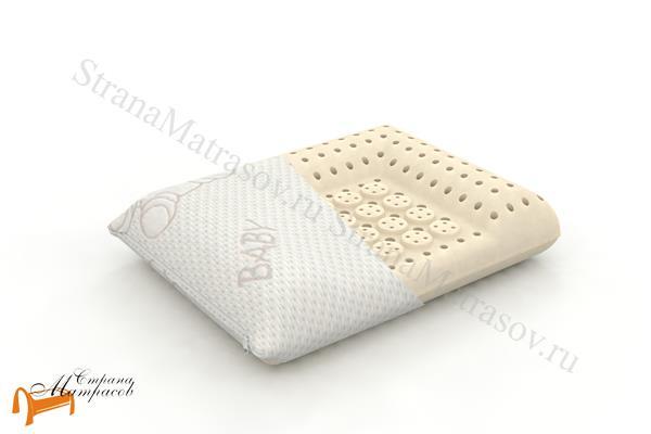 Орматек - подушка Орматек детская Baby Soft 32 x 48см