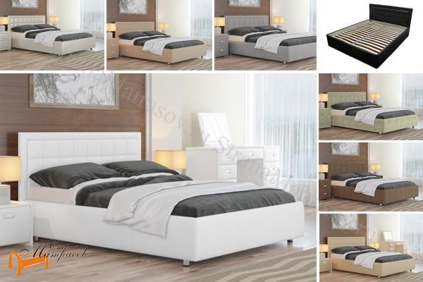 Орматек - детская кровать Орматек (подростковая) Veda 2 с основанием (Веда 2)