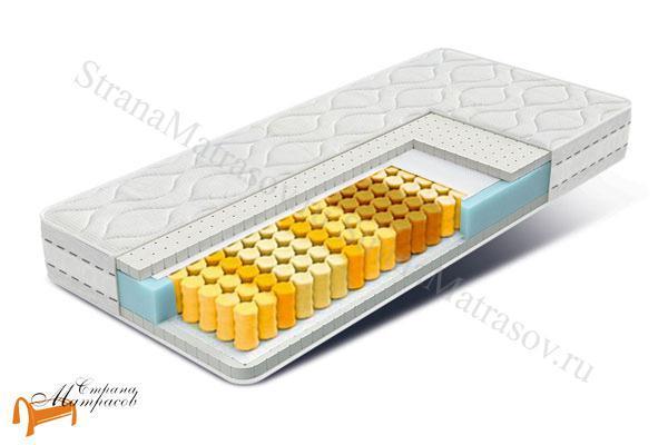 Орматек - Ортопедический матрас Орматек Dream Max SmartSpring