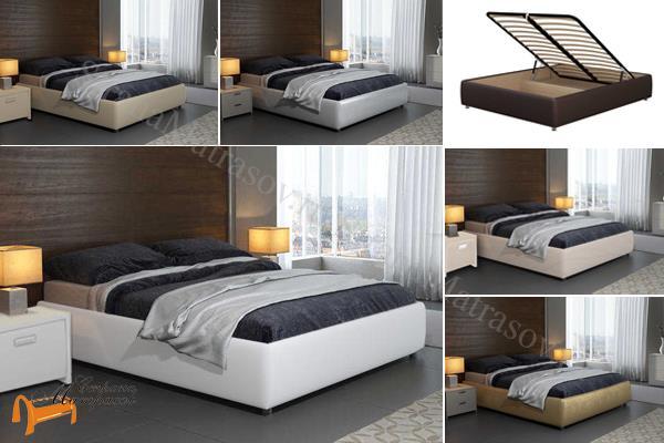 Орматек - детская кровать Орматек (подростковая) Como 1 Base с подъемным механизмом (Комо 1 Бэйс)