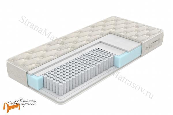 Орматек - Ортопедический матрас Орматек Optima Max EVS 1000